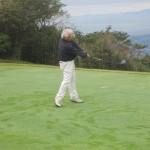 本間ゴルフオープン