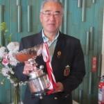 2015年10月18日 理事長杯兼クラブ選手権準決勝
