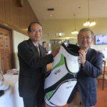 2018年4月26日 本間ゴルフオープンコンペ